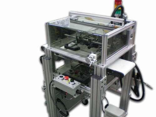 Custom Inkjet Printer