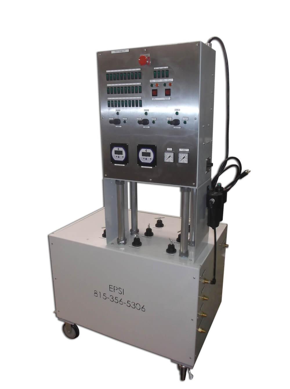 Production Test Equipment