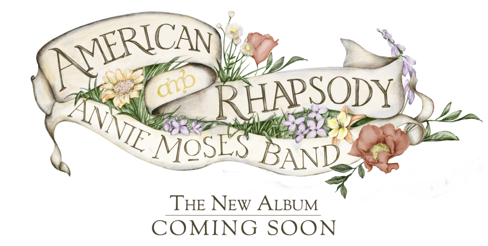 "Stay tuned to news about AMB's next studio album, ""American Rhapsody"" - coming later this year!"