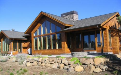 Aspen Lakes, Sisters, Oregon