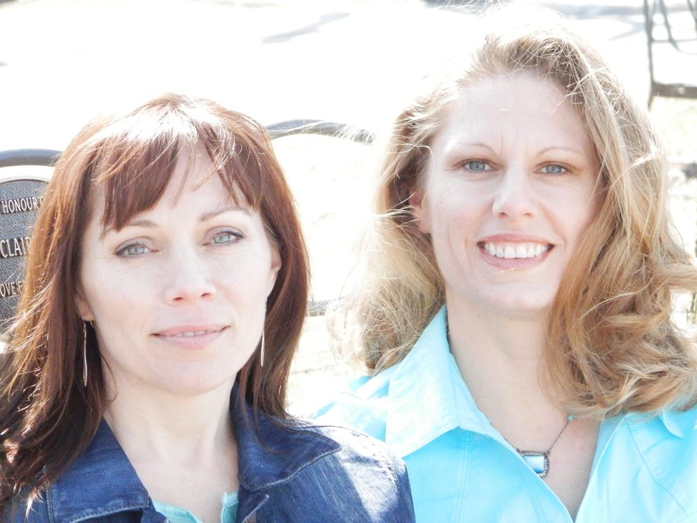 Christen Shepherd christenshepherd.com  Lisa Highfield      lisa@healing-hearts.ca