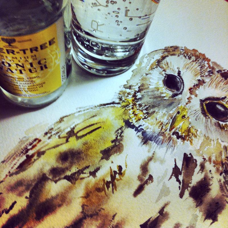 urikuri-owl