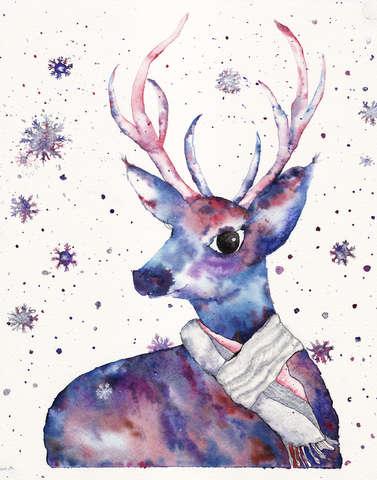 2: Oh,Deer John.