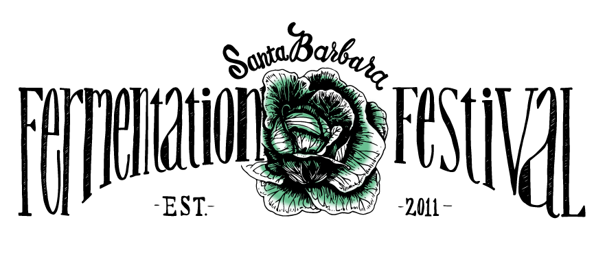 Santa Barbara Fermentation Festival | Sunday, September 11, 2016