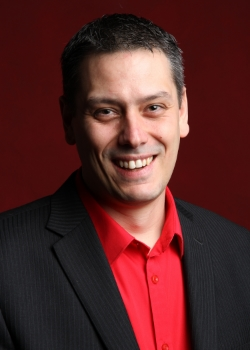 Michel Cusin