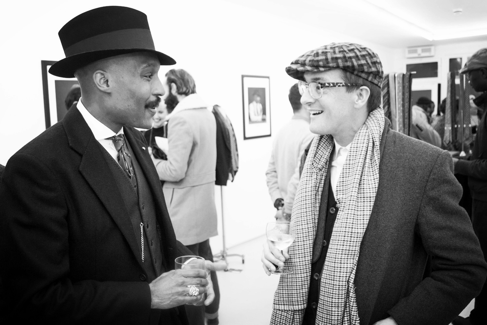 Shaun Gordon - Behind Every Tie Is A Great Man Collection
