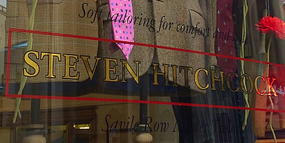 steven hitchcock- shaungordon