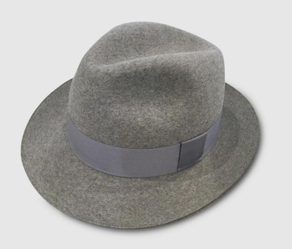 Tome Smarte fedora hat