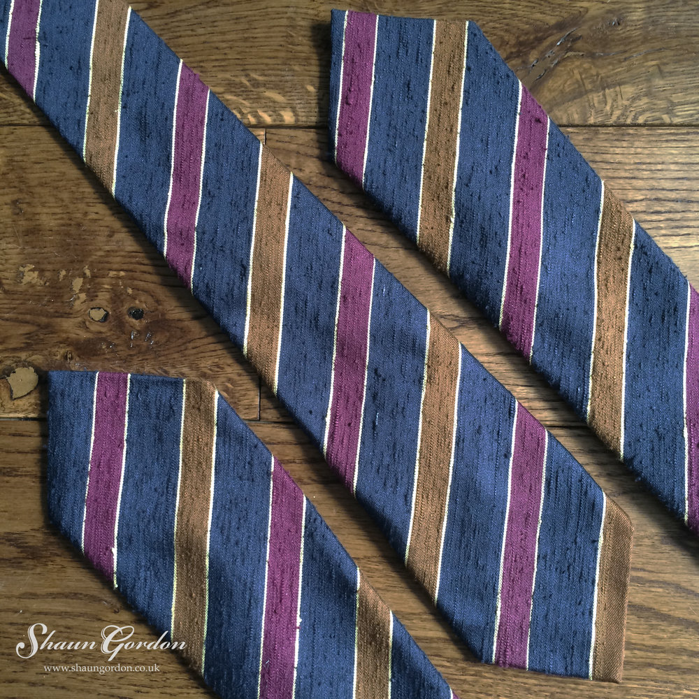 Shaun gordon ties