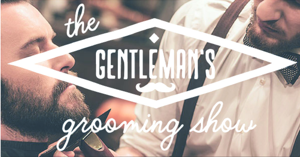 I hope you enjoyed the interview and it would be great to see you at The Gentleman's Grooming show, which will be taking place this Saturday 3rd December 2016, between 10am - 5pm at Tobacco Dock, Wapping Lane, London E1W 2SF. We will be based in the Main Exhibition Hall area on Stand: 27.  There's still time to buy tickets, so be my guest and use the 50% offer voucher for the tickets: SG50 when you visit Gentleman's Grooming Show Website.  Until next time - Have a great day and keep it dapper! SG.