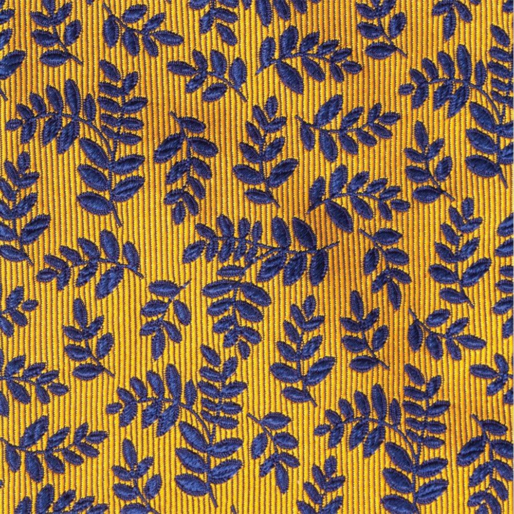 Wynton tie's fabric detail.