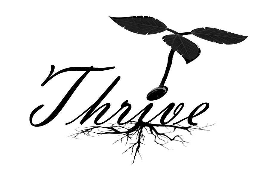 Thrive Clothing Company