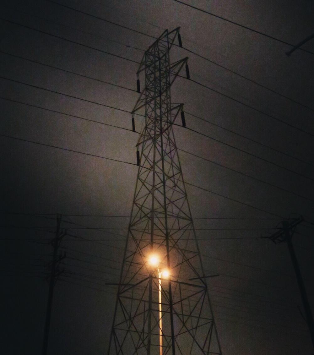 Infrastructure 01