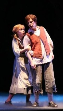 Hansel and Gretel with Maureen MacKay