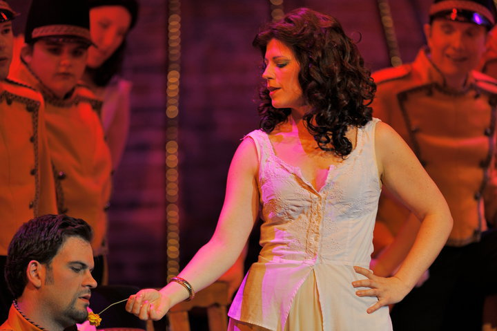 Carmen-Opera Southwest