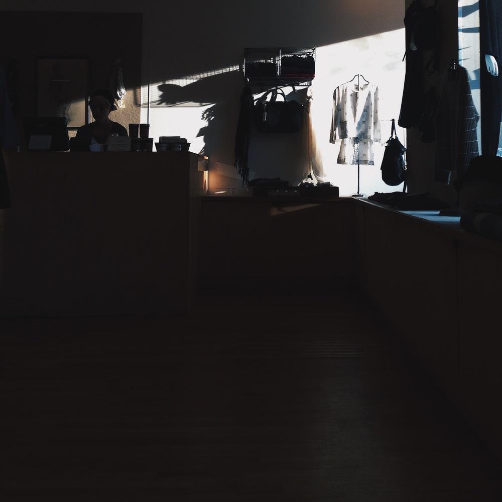 pretty light in steven alan brooklyn