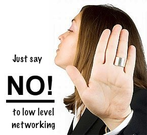 lowlevelnetworking