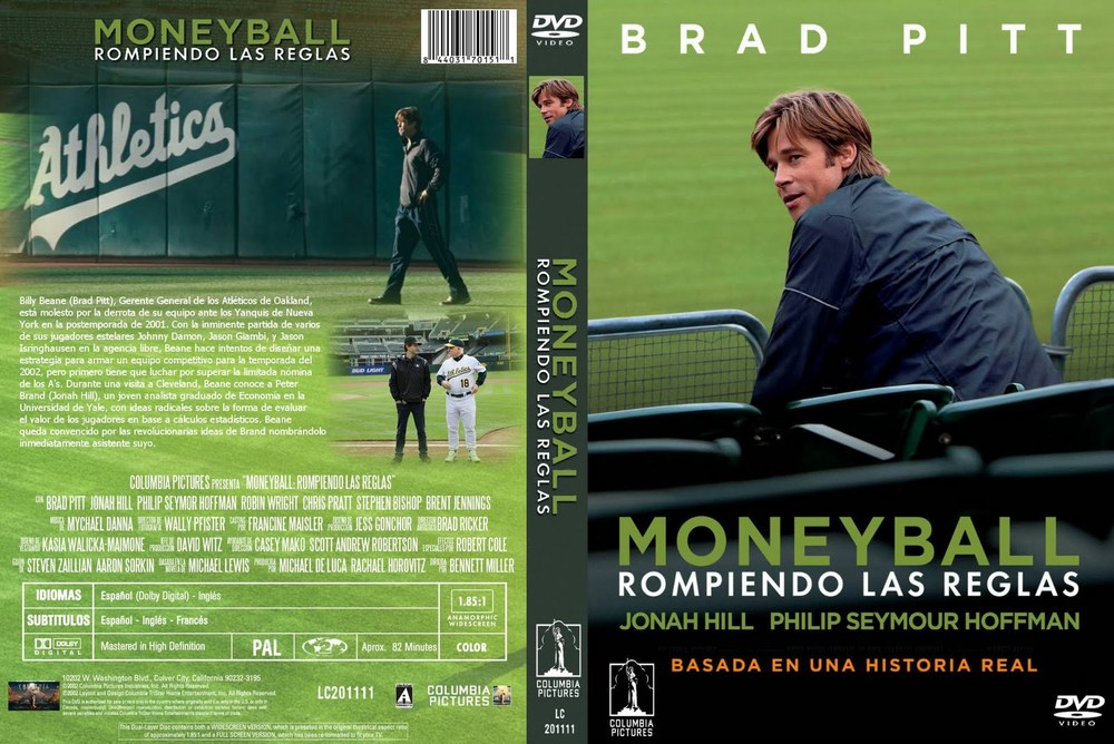 moneyball management