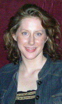 This is my facebook profile pic from 2006. I'm pretty sure I used this in online dating. :)