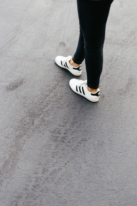 Incandescent Shoes