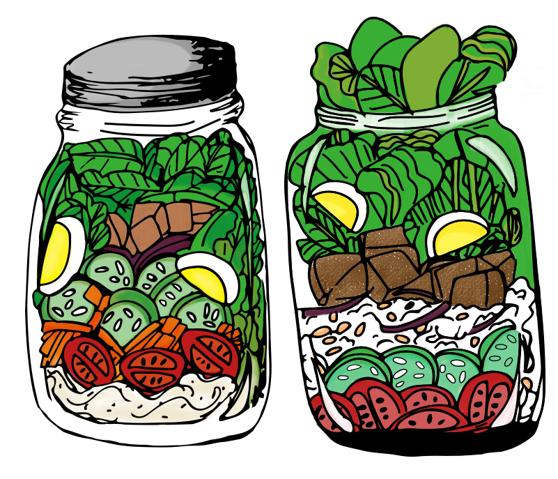 salad-jar-illustration