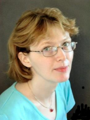 Rosemary Jenkinson