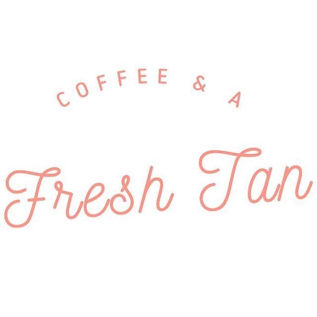 This would be the best coffee shop ever☕️ . . . . . #spraytan #goodmorning #spraytanning #tan #tanlines #beautyblogger #butfirstcoffee #womeninbiz #bronzed #bronze #selftanner #selftan #glowup #airbrushtanning #tannedskin #glowingskin #sprayedbyjade #tangoals #skincare #sunlesstan #airbrushtan #allnatural #beauty #coffeeshop #freshtan #tuesdayvibes #coffeetime #naturaltan #coffeeandtanning #thatglow