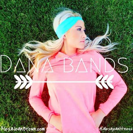 Alexa Jean Dana Fit Bands 1