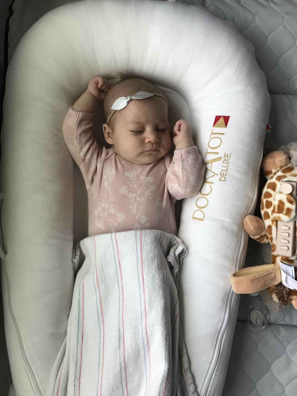 Alexa-Jean-Brown-Blake-baby