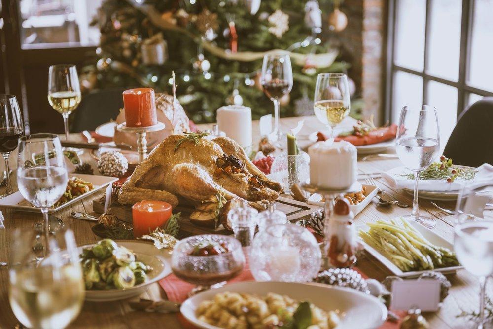 Christmas-Dinner-Menu