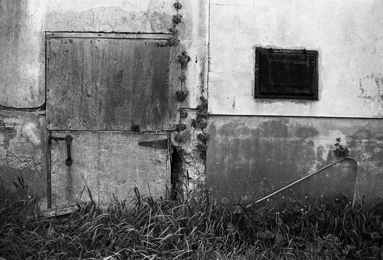 Abandoned Barn (Assumption)     NJ, 2015