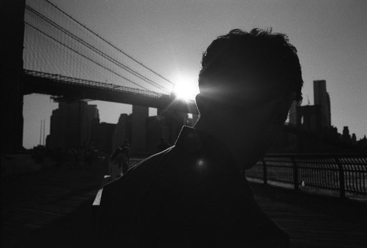 Kenny    NYC, 2015