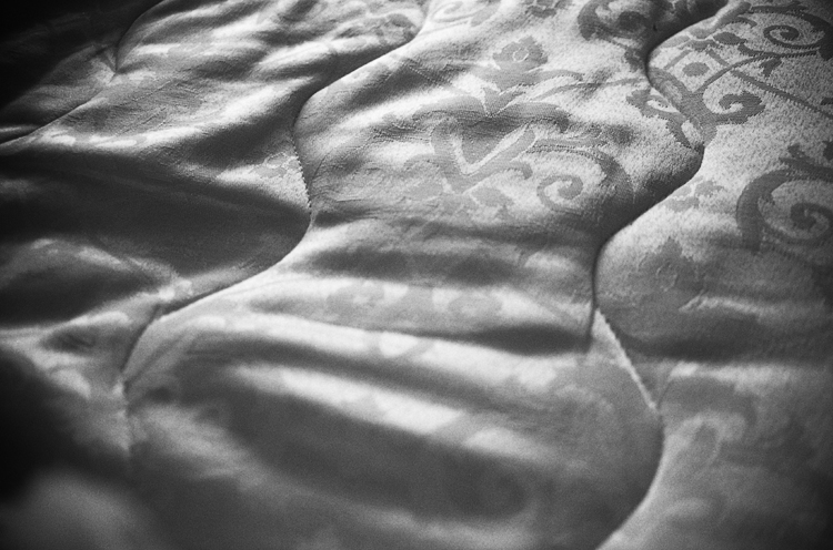 The Bed    NJ, 2015