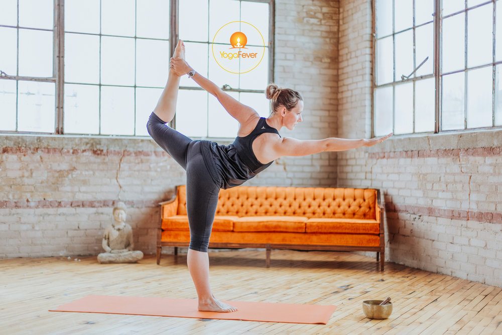 YOGA FEVER | INSTRUCTORS
