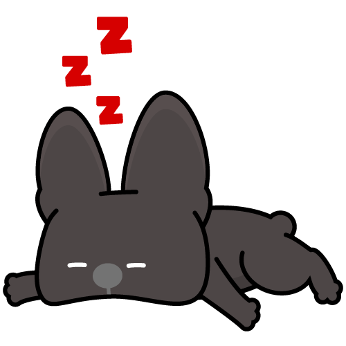 LilFrenchie - Still Snoozing.png