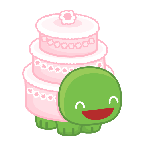 Turdler - Wedding Cake.png