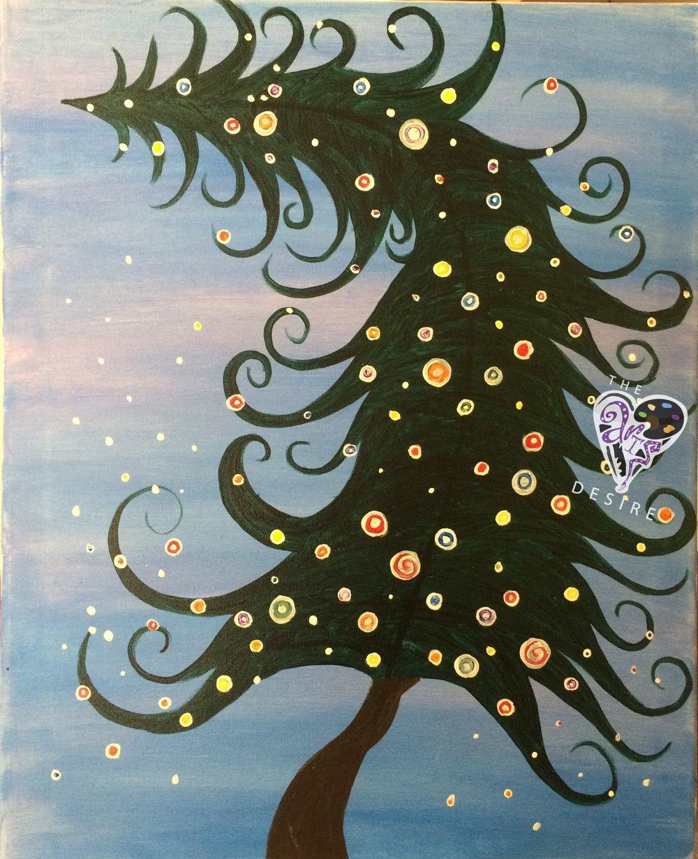 carrie xmas tree.JPG