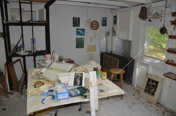 Park Studio (Int.)