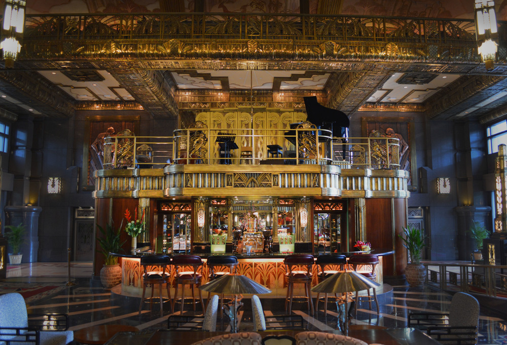 Gotham Bar