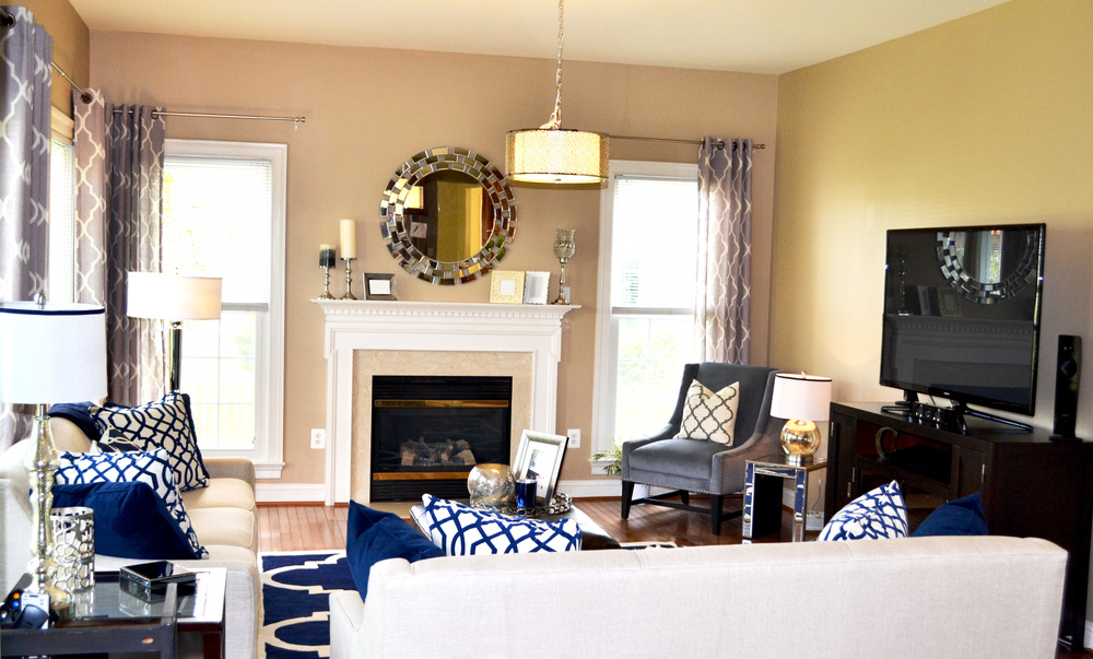 The Better Half Designs LLC Alluring Affordable Interior Design