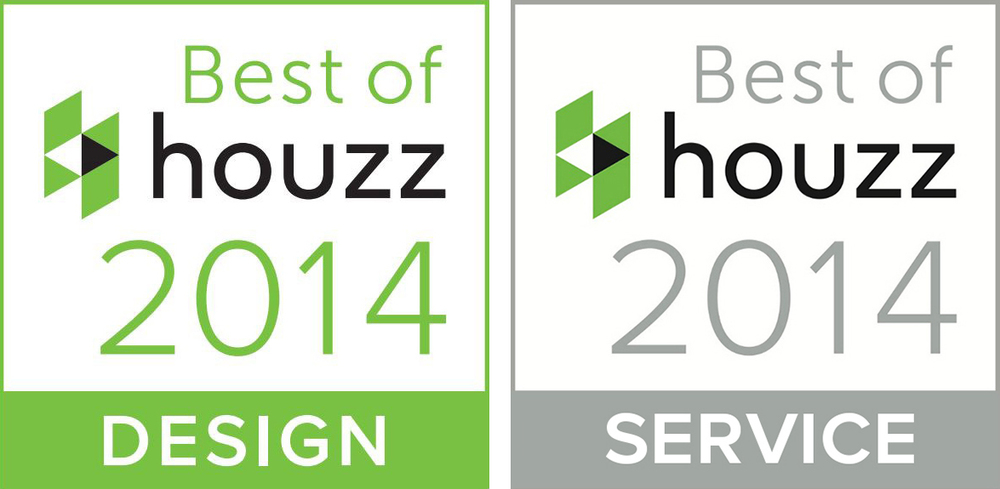 BEST OF HOUZZ 2014- THE BETTER HALF