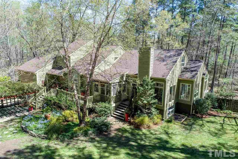 3109 Five Forks, Chapel Hill $540,000