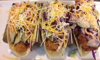 Electric Tacos