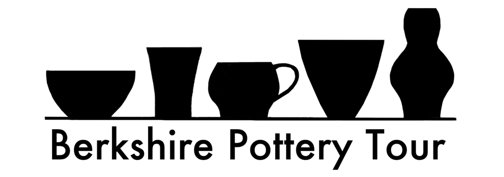 Berkshire Pottery Tour