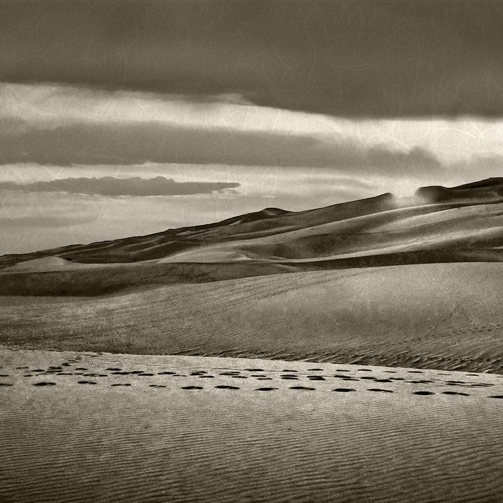 Sakyu (Sand dunes)