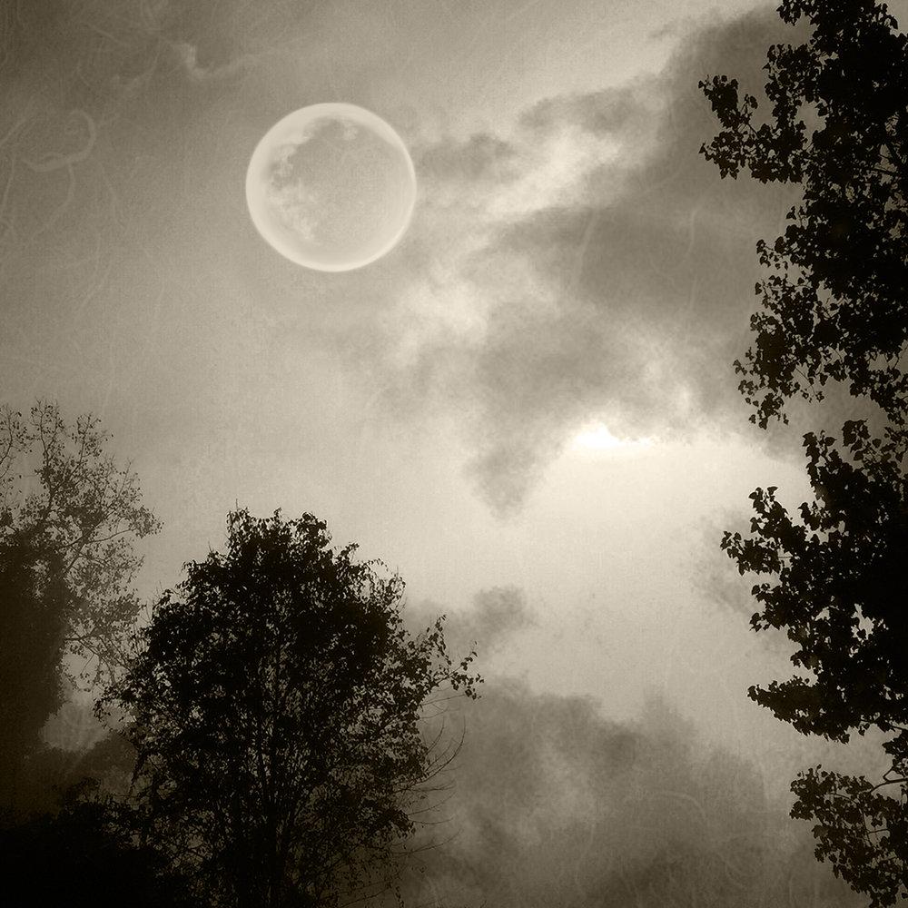 Mangetsu (Full Moon)