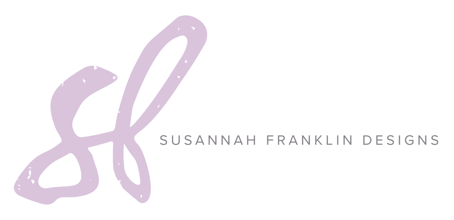 Susannah Franklin Designs