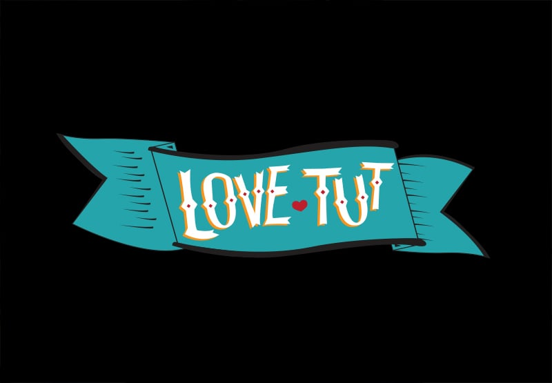 Infographic: Love Tut