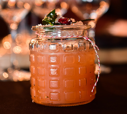WINNING PUNCH RECIPE ANTHONY BOHLINGER OF MAISON PREMIERE, NEW YORK