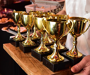 "Millenial Punch ""Everyone Gets A Trophy"" Bryan Schneider of Quality Eats"